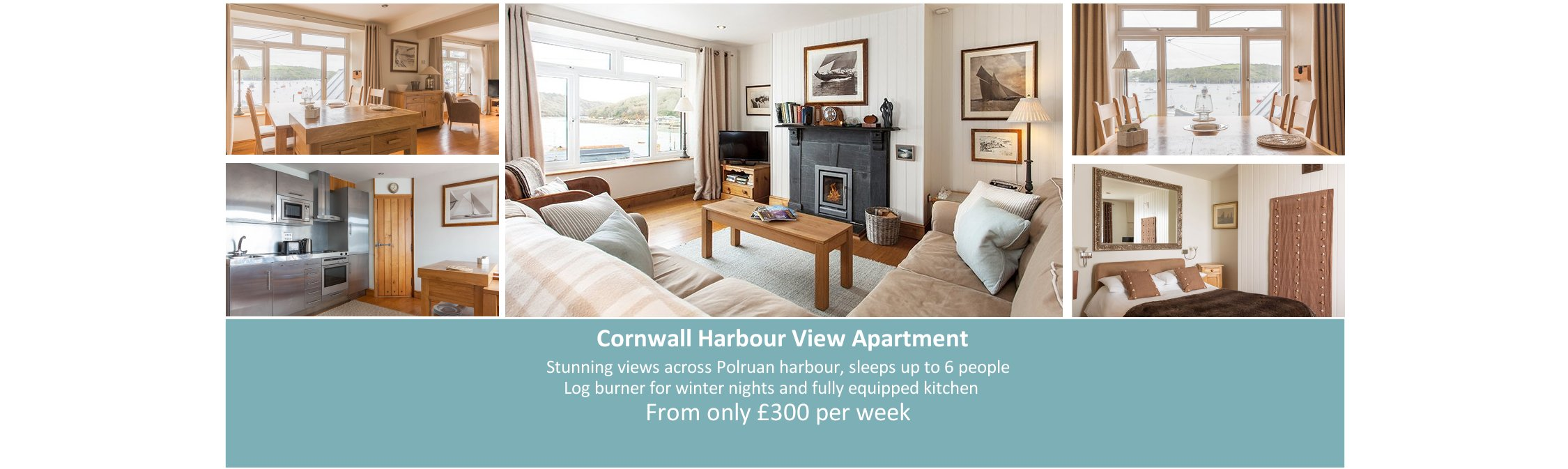 Castle House Cottage, Polruan, Cornwall, holiday home, holiday apartment, Fowey, south cornwall