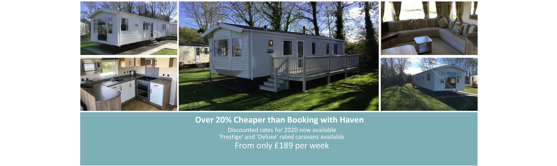 Haven Holidays, caravan holiday, Burnham-on-Sea